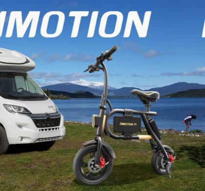 Venta Bici Eléctrica Inmotion P1