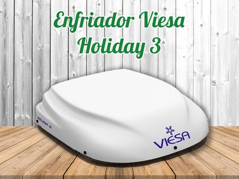 Enfriador Viesa Holiday 3