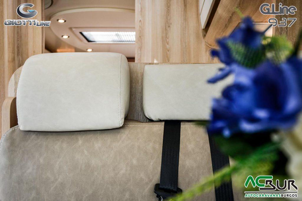 GiottiLine GL937 Interior 04