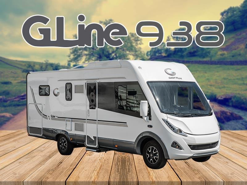 GiottiLine GL938
