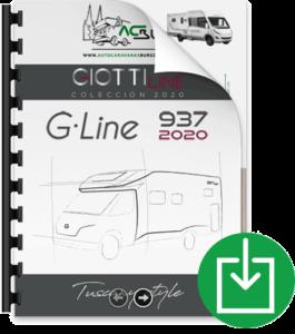 Descarga informe GLine 937 2020
