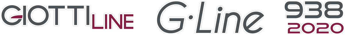 Autocaravana GiottiLine GL938 2020 logotipos