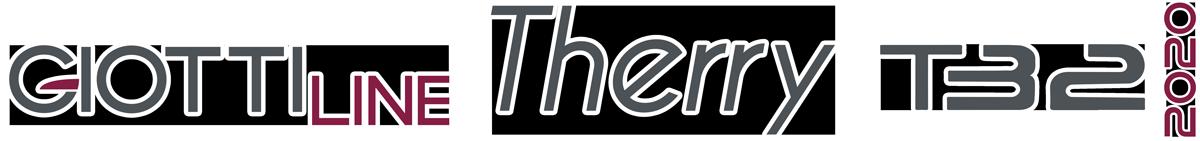 Autocaravana GiottiLine Therry T32 2020 logotipos