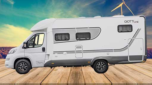 Autocaravana GiottiLine Therry T36 2020 lateral 2