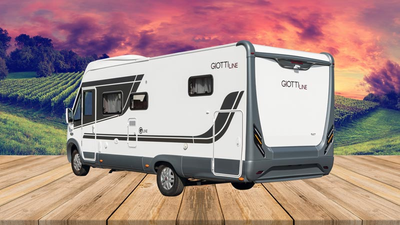 GiottiLine GLine 937 2021 exterior 3