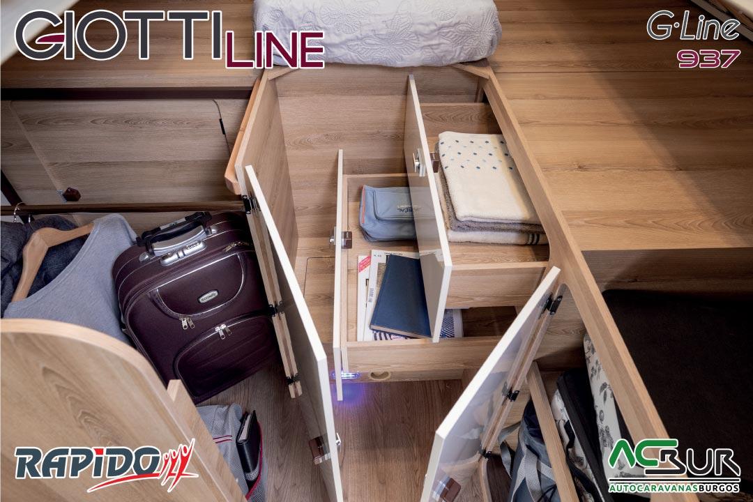 GiottiLine GLine 937 2021 armarios