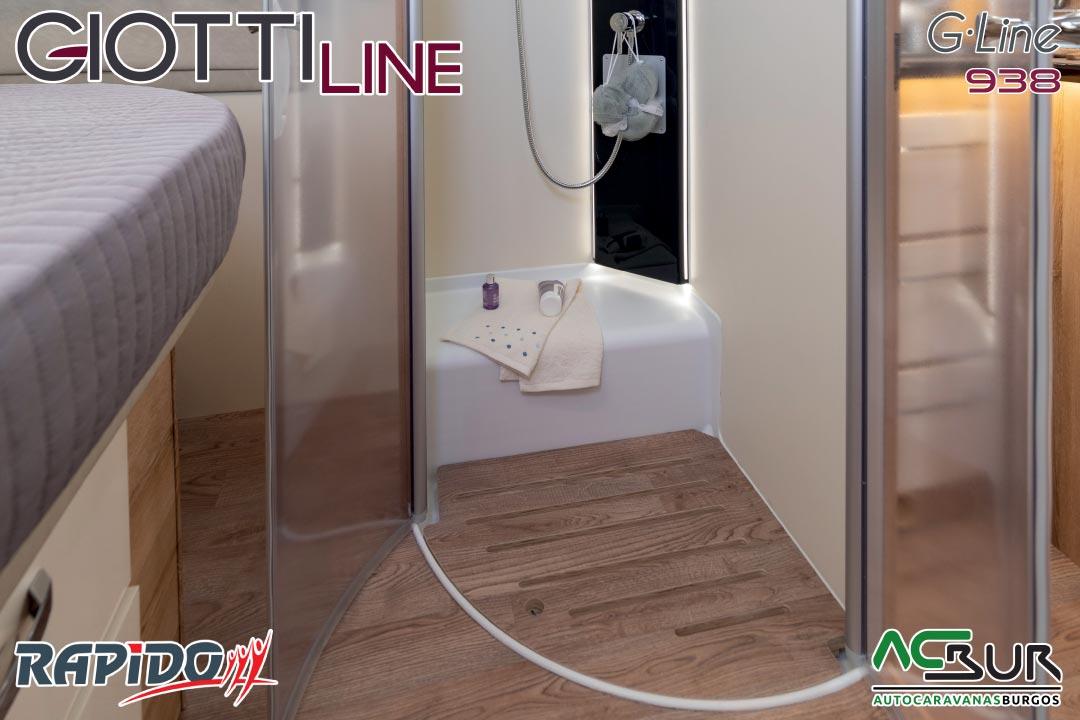 GiottiLine GLine 938 2021 mampara