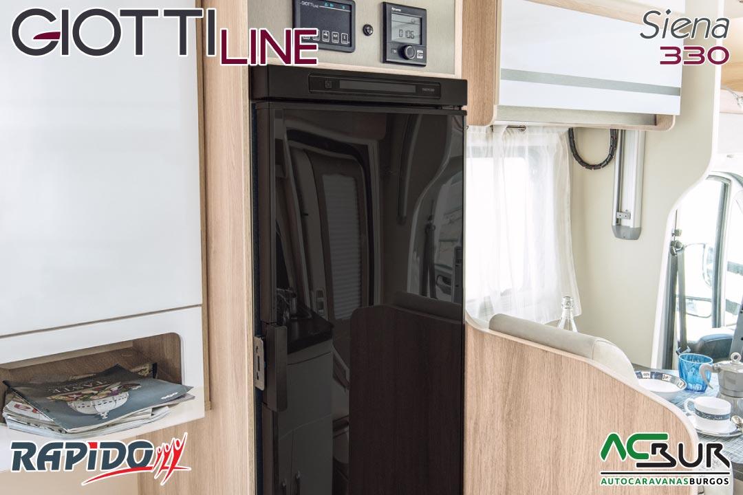 GiottiLine Siena 330 2021 nevera