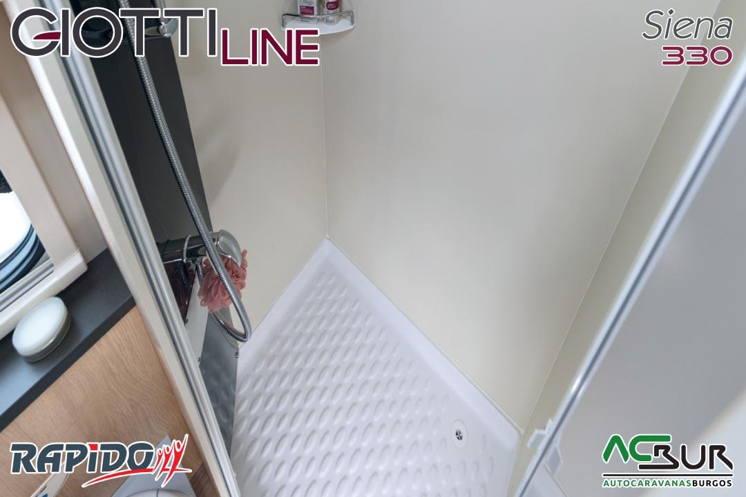 GiottiLine Siena 330 2021 mampara