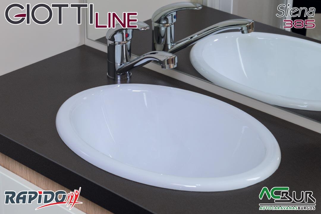 GiottiLine Siena 385 2021 lavabo