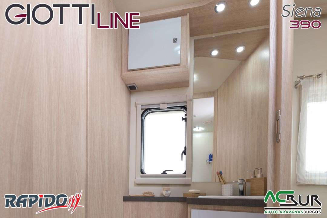 GiottiLine Siena 390 2021 aseo