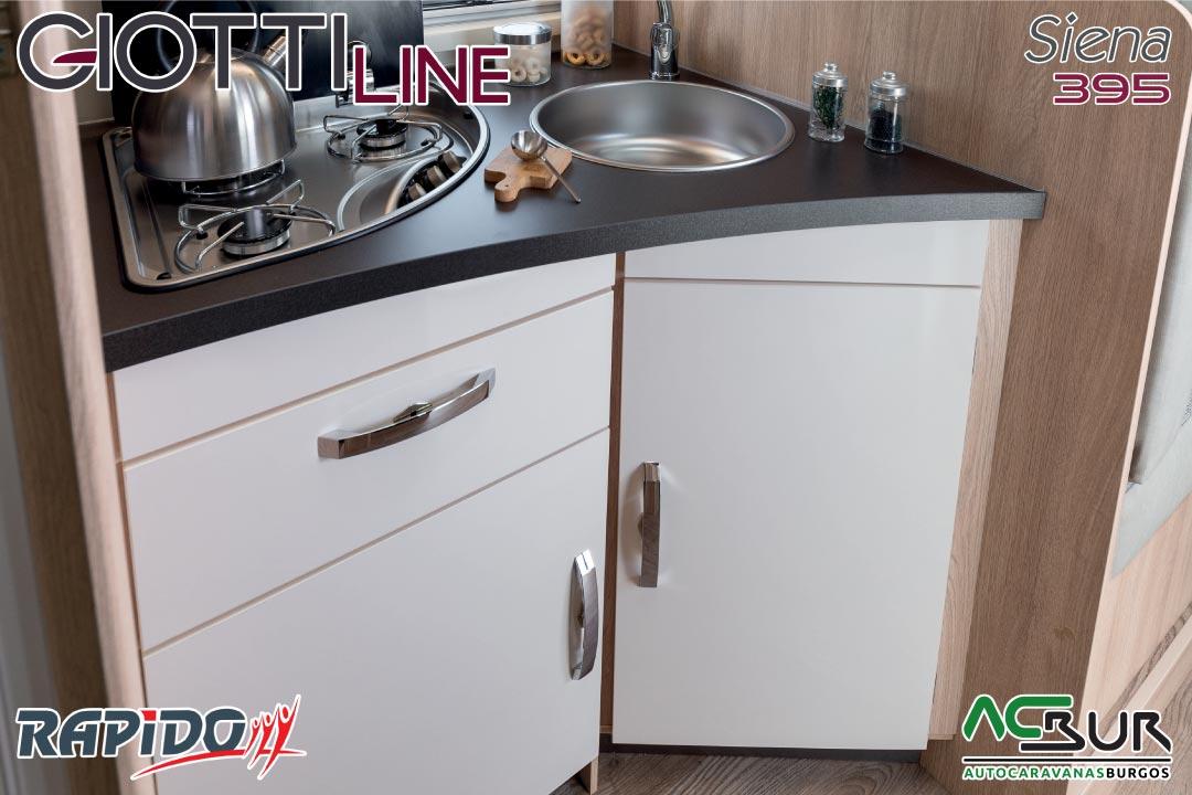 GiottiLine Siena 395 2021 armarios