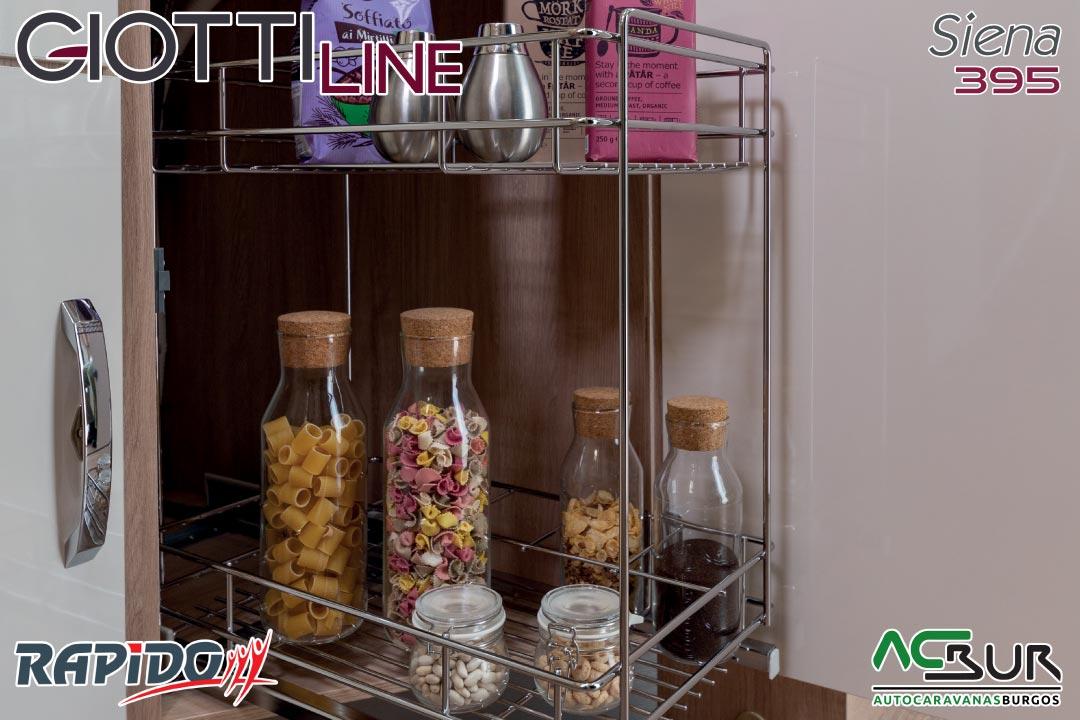 GiottiLine Siena 395 2021 armario