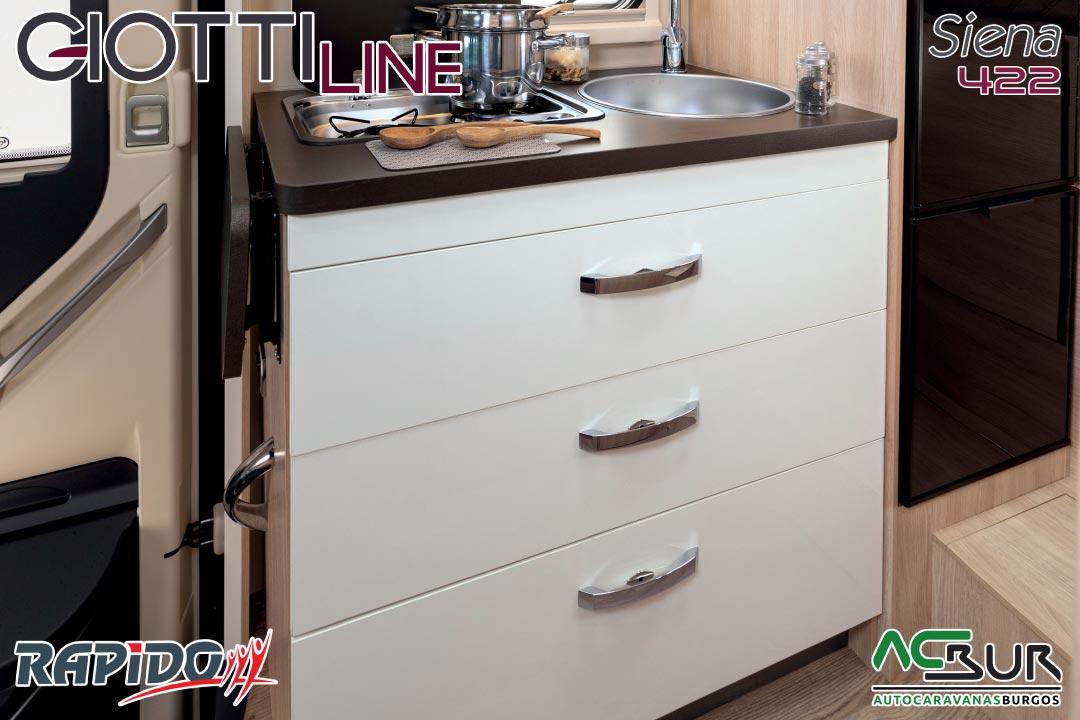 GiottiLine Siena 422 2021 cajones