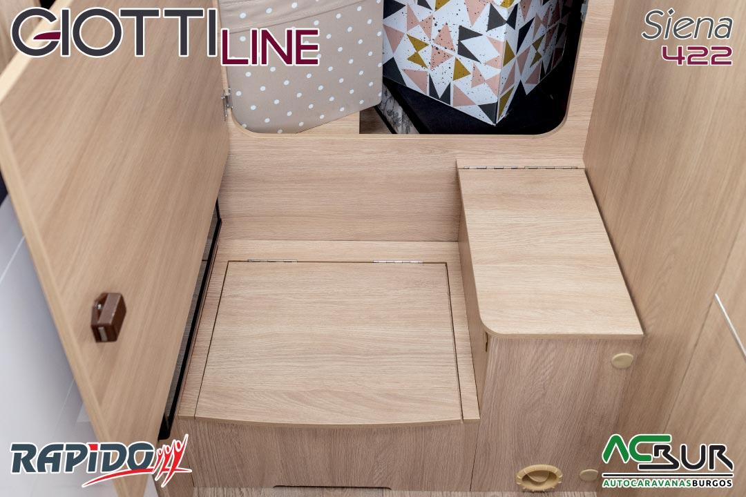 GiottiLine Siena 422 2021 escalones