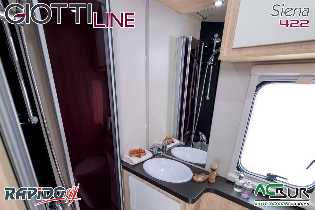 GiottiLine Siena 422 2021 aseo