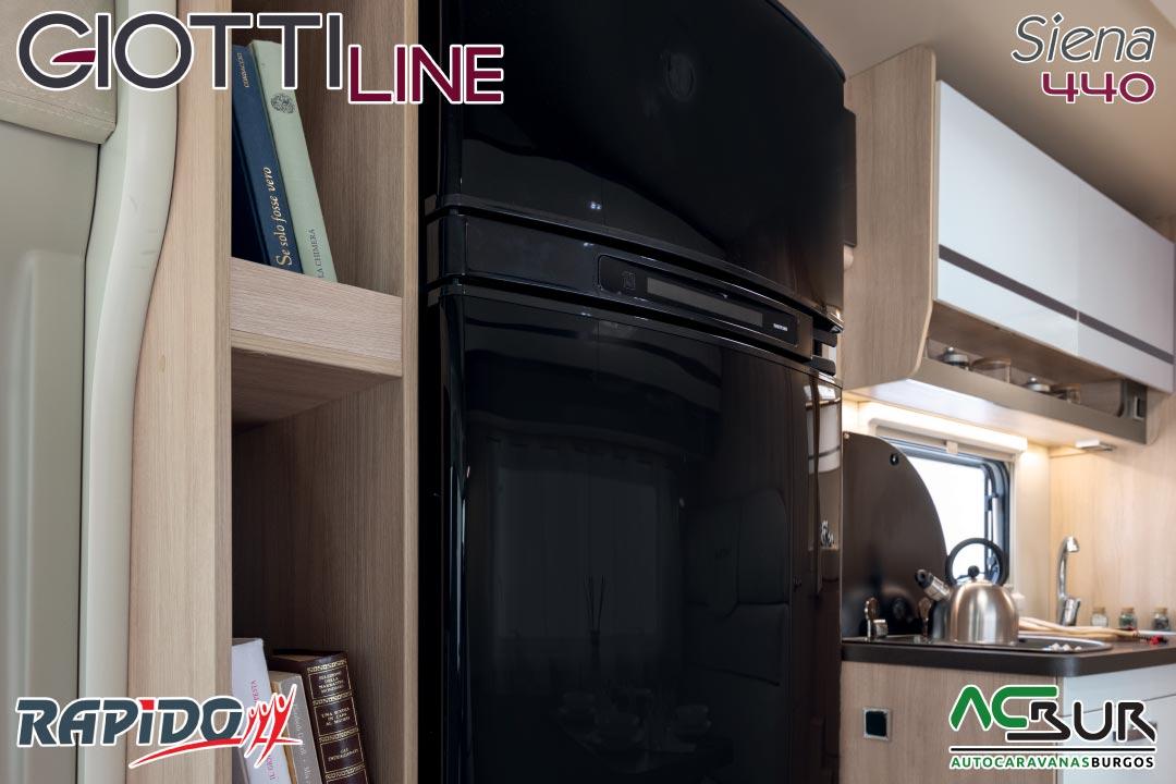 GiottiLine Siena 440 2021 nevera