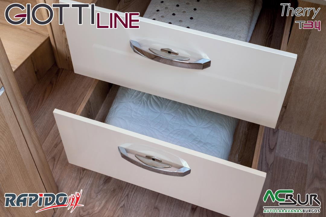 GiottiLine Therry T34 2021 cajones