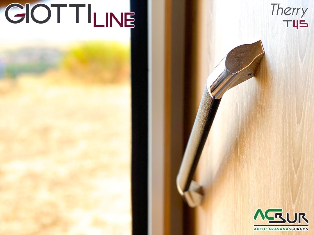 GiottiLine Therry T45 2021 barandilla