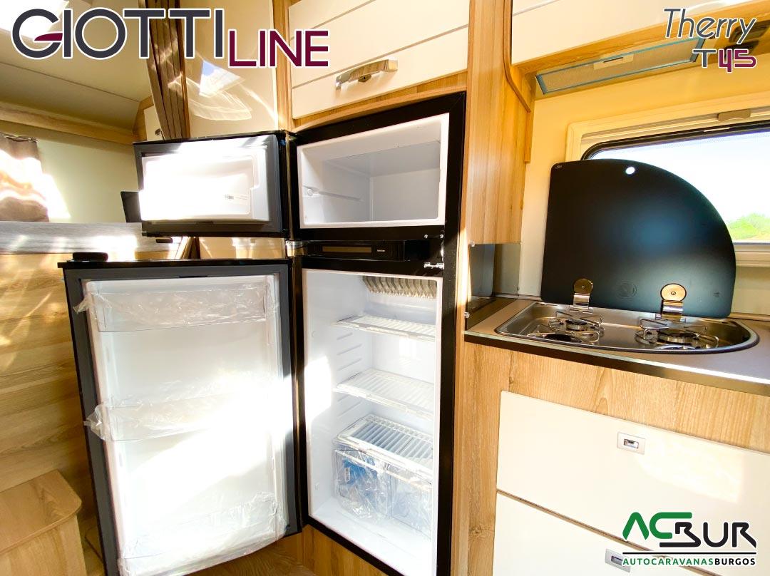 GiottiLine Therry T45 2021 frigorifico