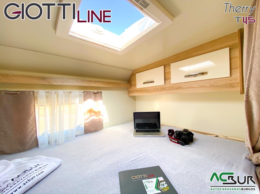GiottiLine Therry T45 2021 matrimonial