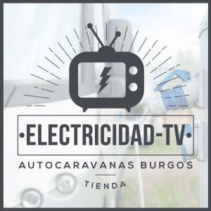 Electricidad y televisión