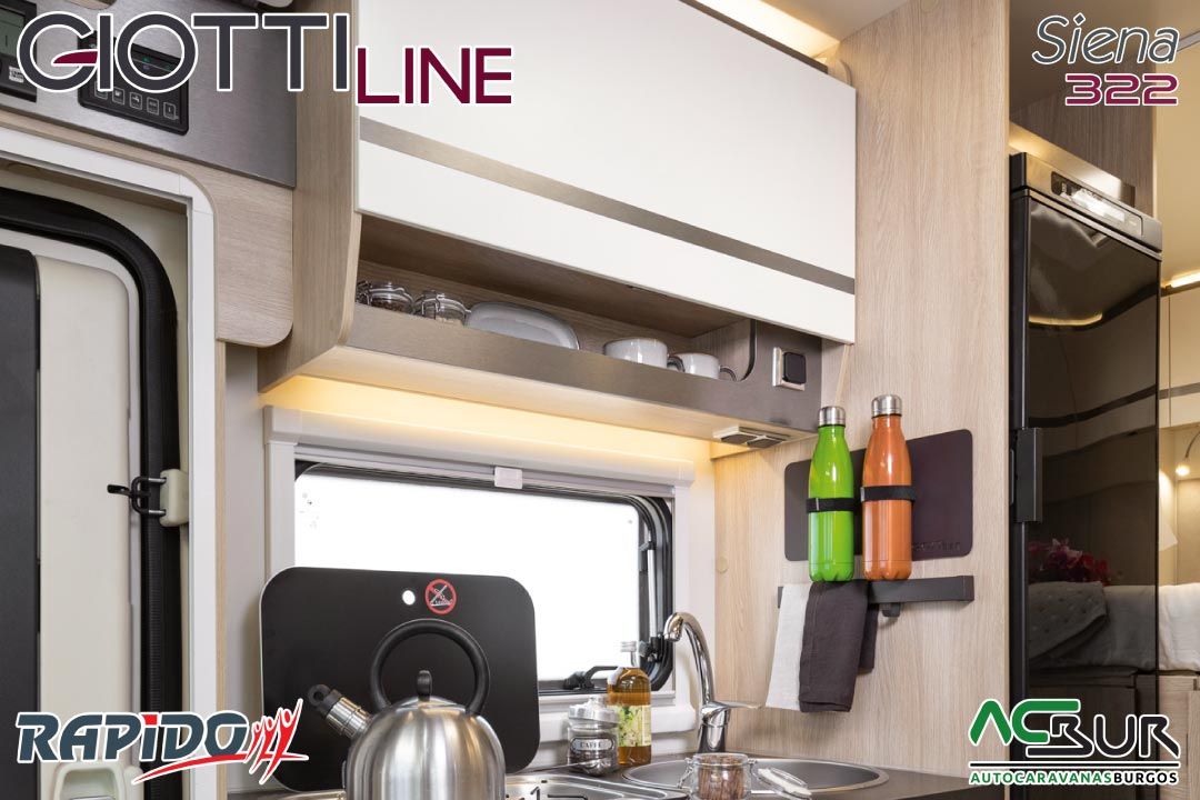 GiottiLine Siena 322 2022 armarios
