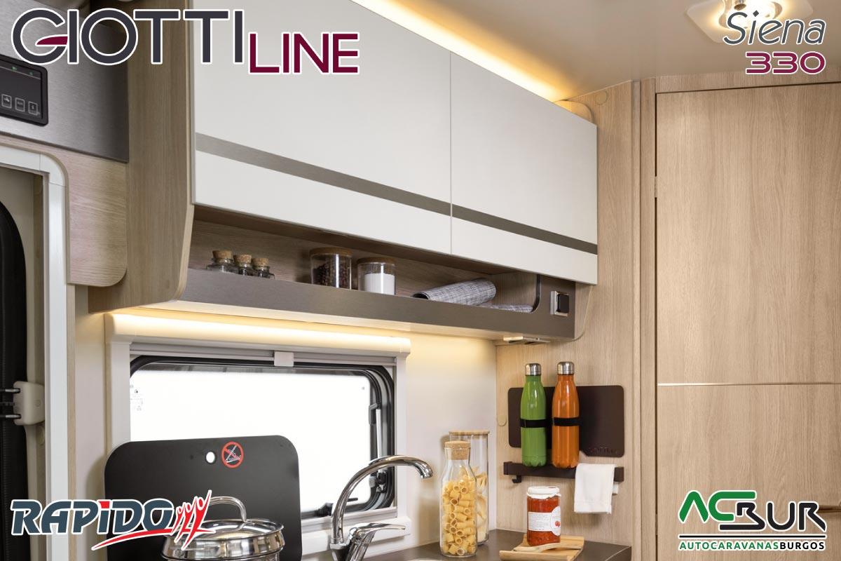 GiottiLine Siena 330 2022 armarios cocina 2