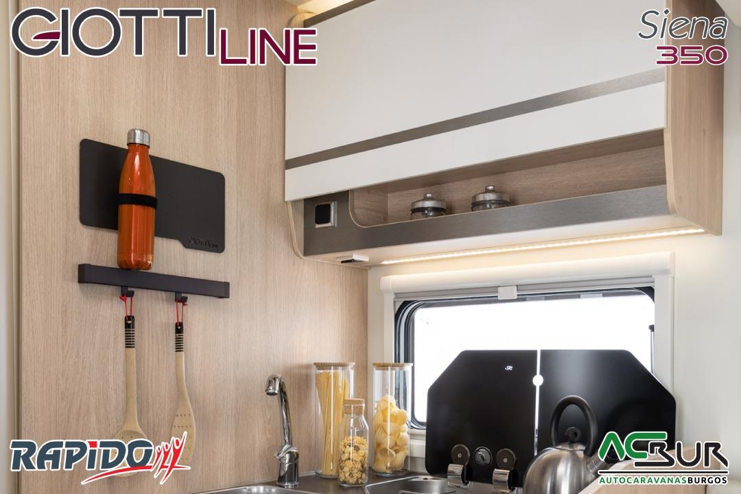 GiottiLine Siena 350 2022 armarios cocina