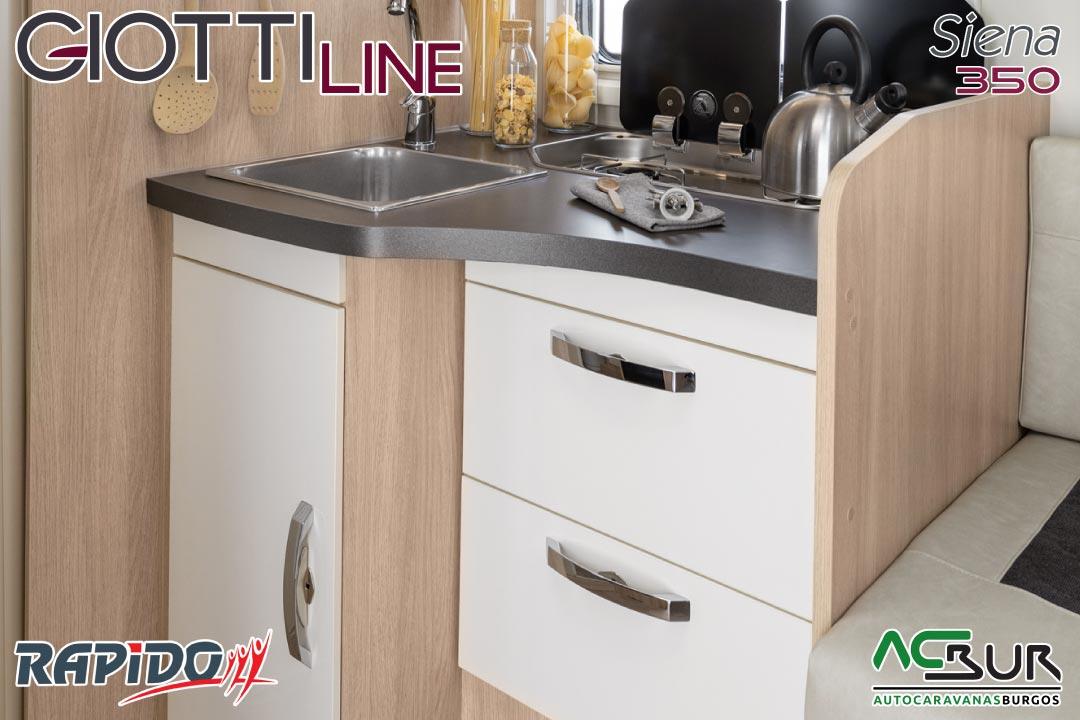 GiottiLine Siena 350 2022 da jones