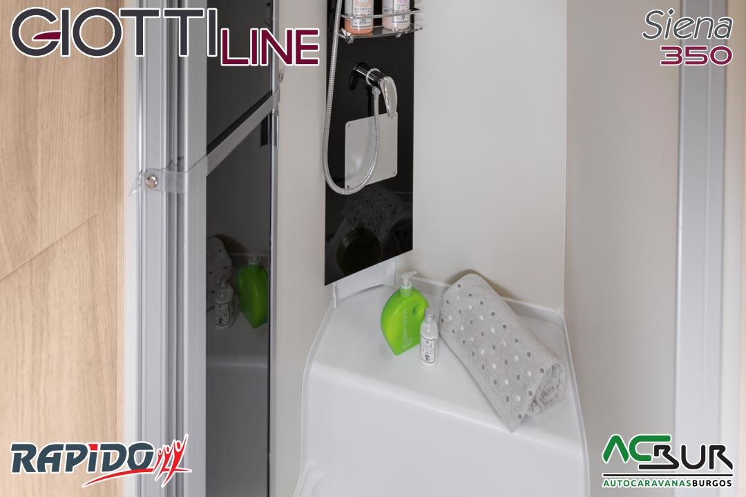 GiottiLine Siena 350 2022 mampara