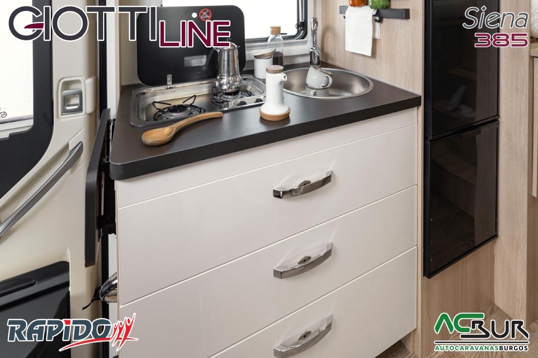 GiottiLine Siena 385 2022 cajonera