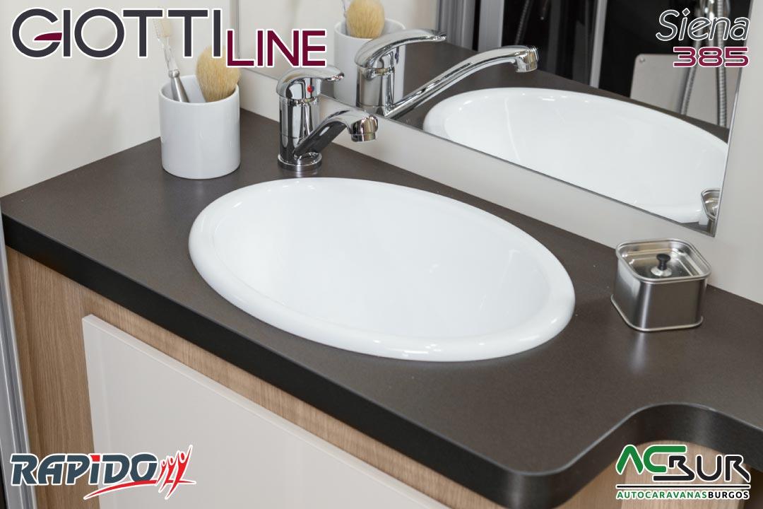 GiottiLine Siena 385 2022 lavabo