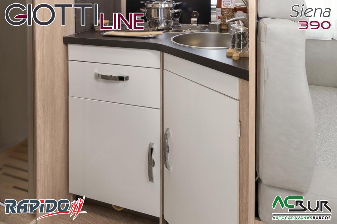 GiottiLine Siena 390 2022 armarios
