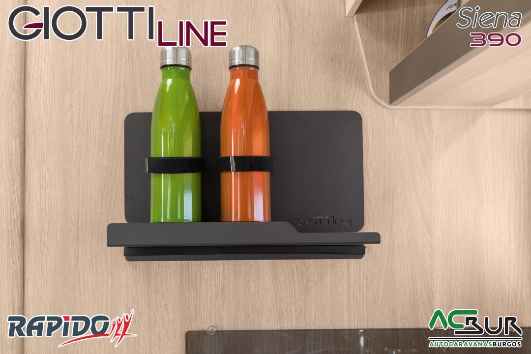 GiottiLine Siena 390 2022 botillero