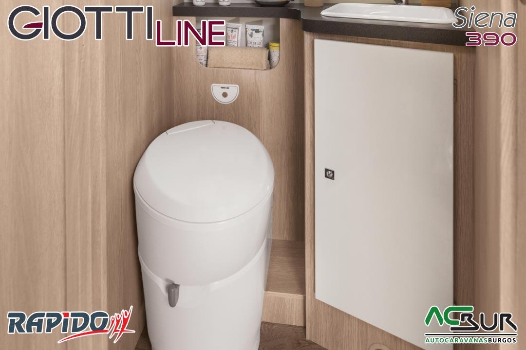 GiottiLine Siena 390 2022 inodoro