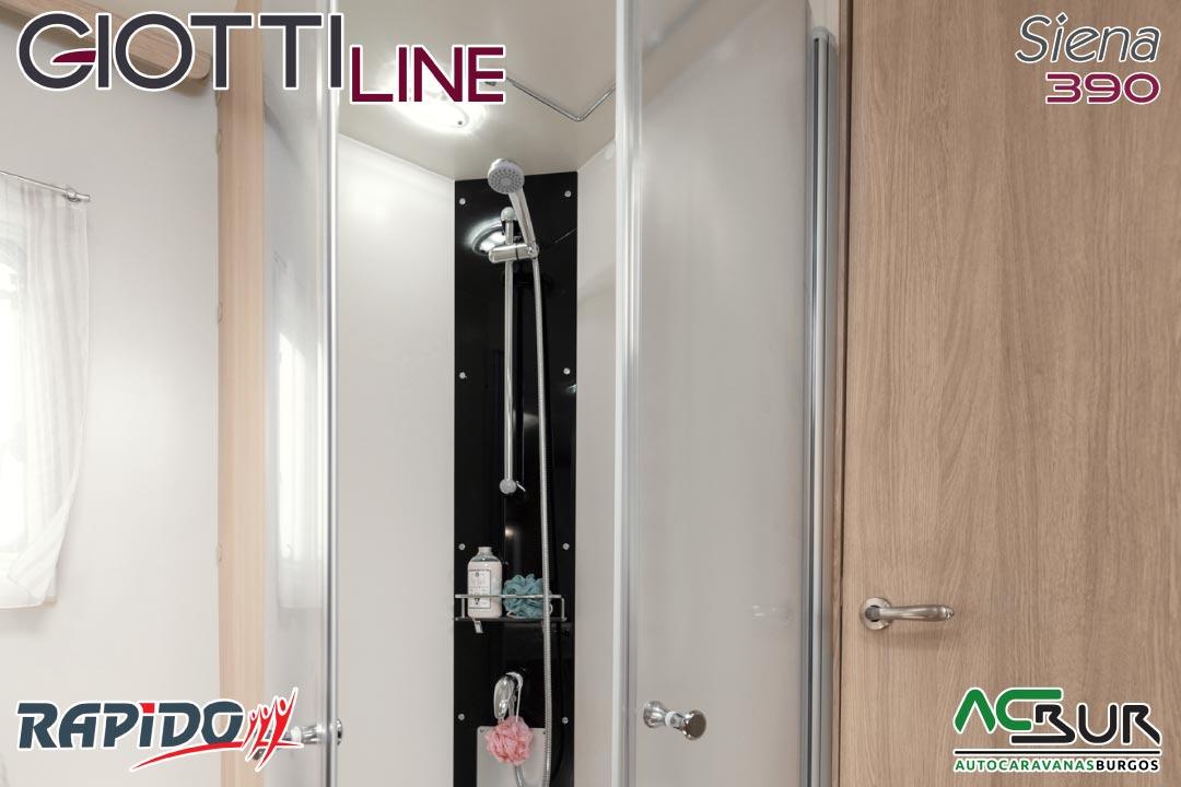 GiottiLine Siena 390 2022 ducha