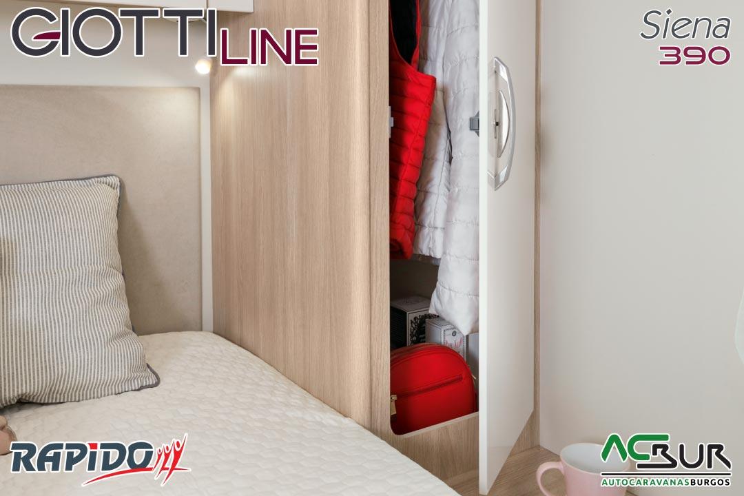 GiottiLine Siena 390 2022 armario