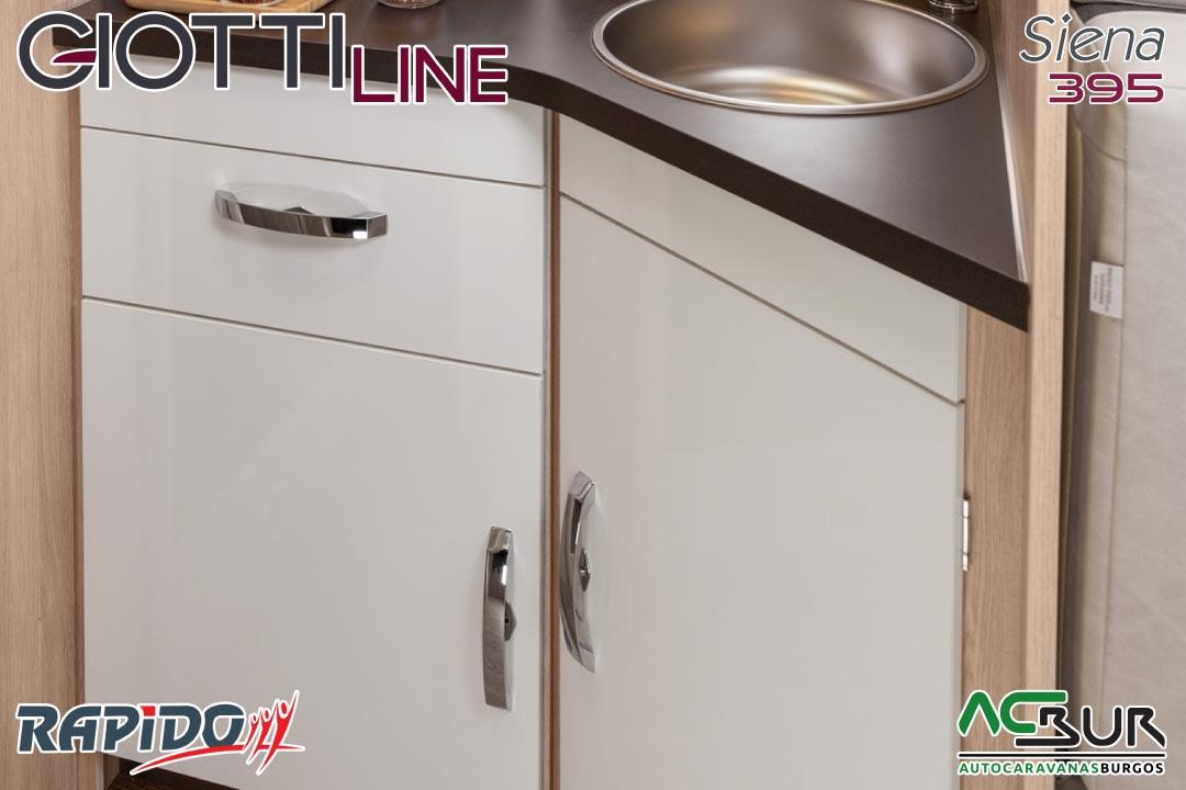 GiottiLine Siena 395 2022 armarios