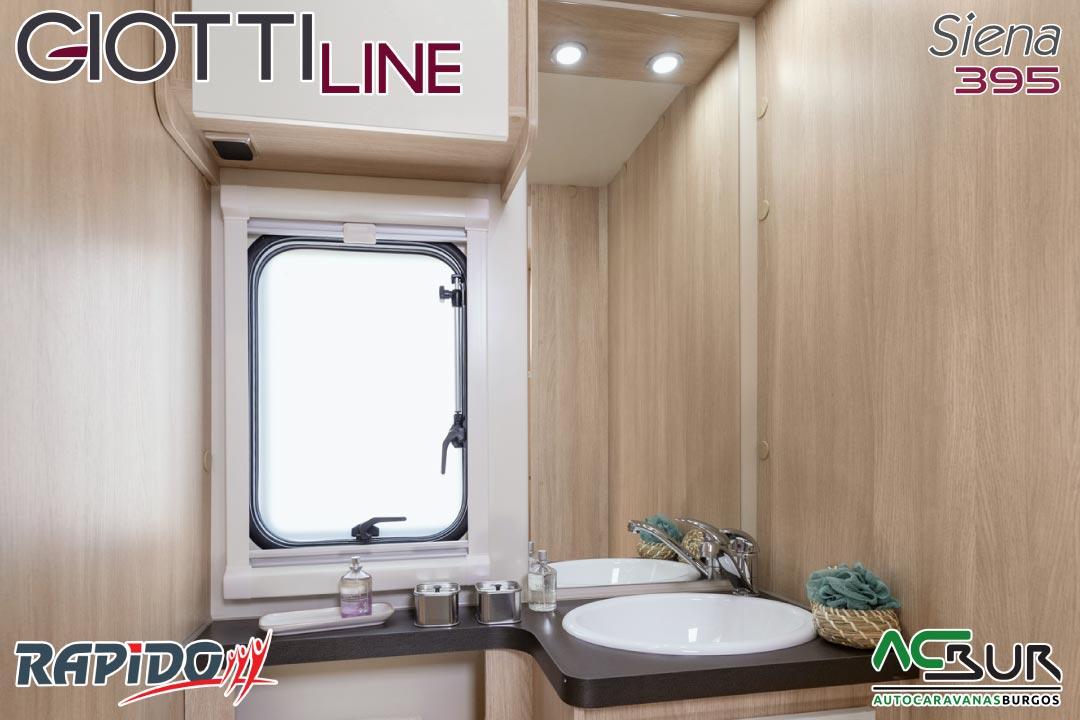 GiottiLine Siena 395 2022 lavabo