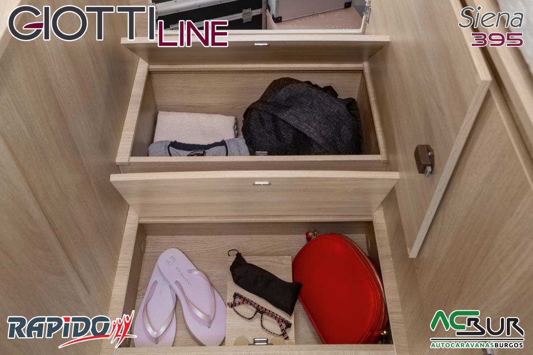GiottiLine Siena 395 2022 cajonera