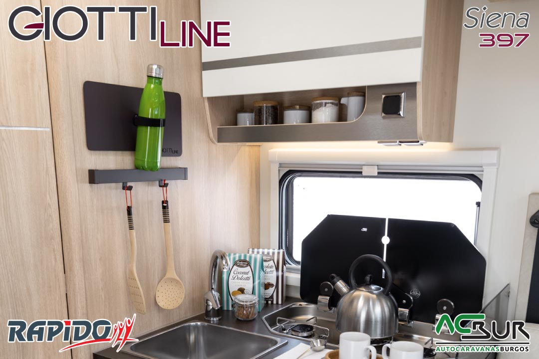 GiottiLine Siena 397 2022 armarios