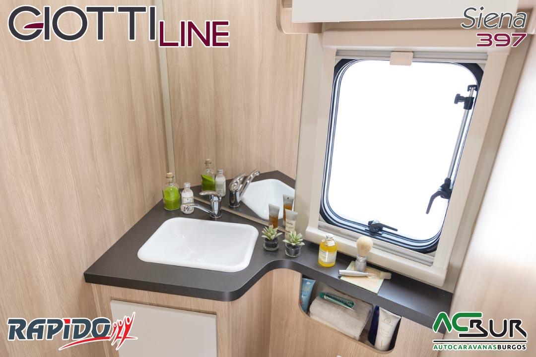GiottiLine Siena 397 2022 lavabo