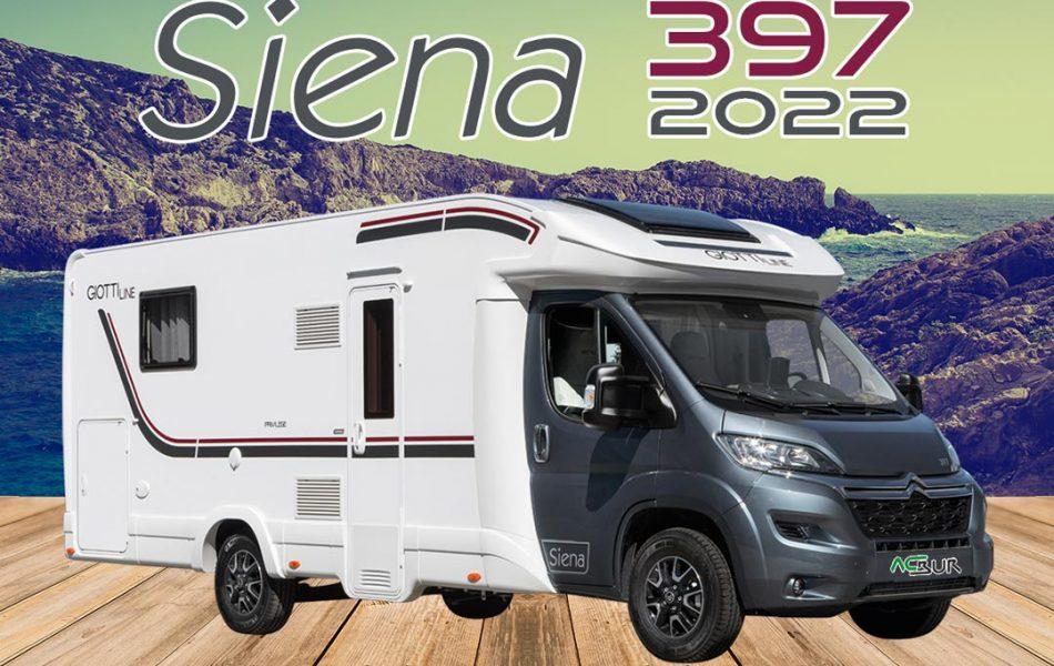 GiottiLine Siena 397 2022 portada
