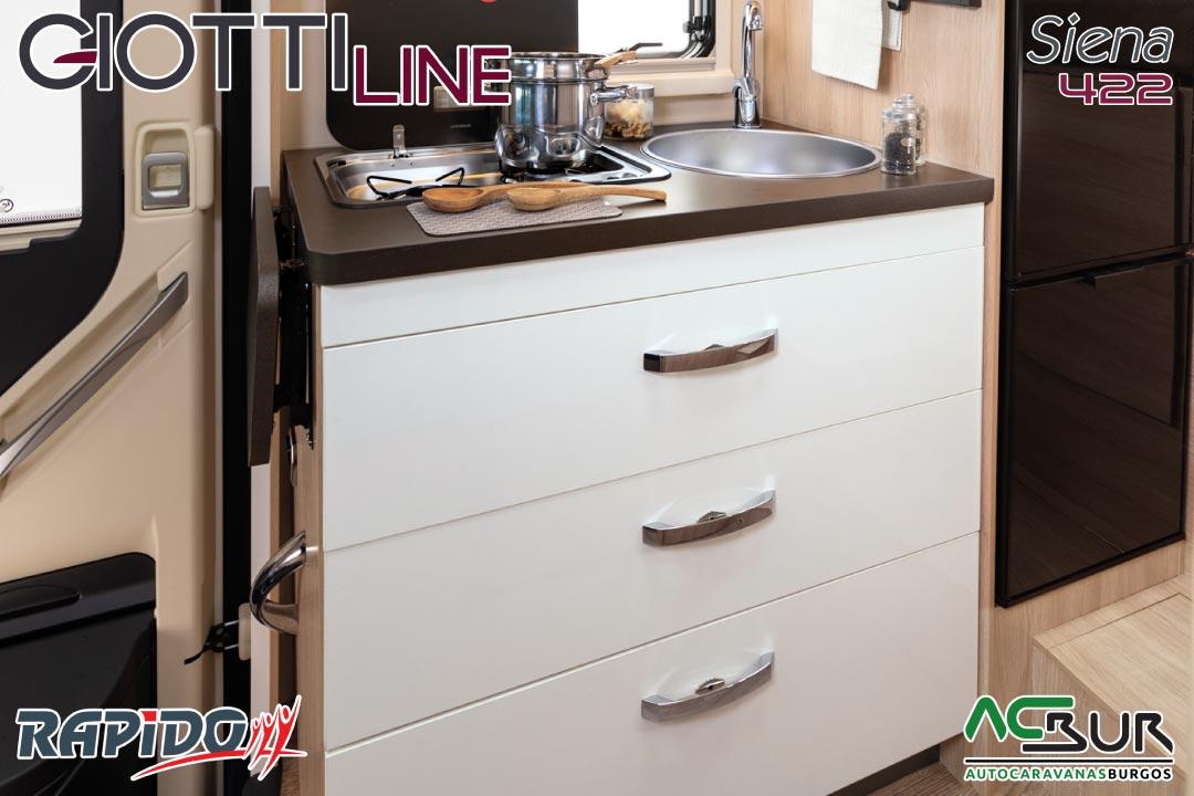 GiottiLine Siena 422 2022 cajones