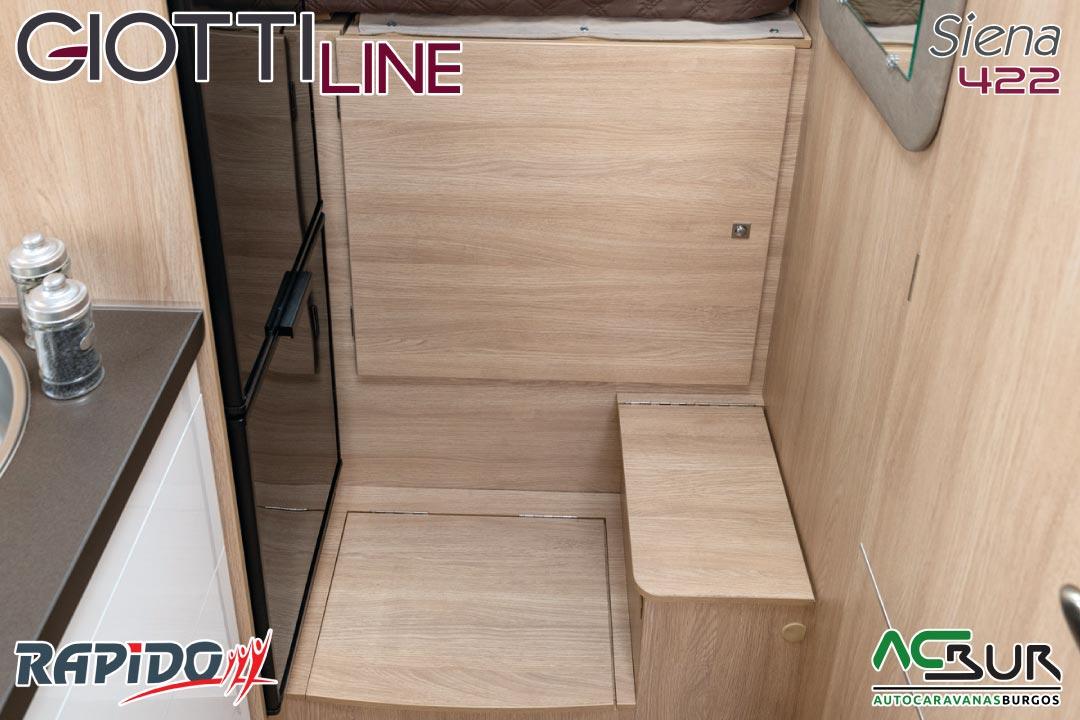 GiottiLine Siena 422 2022 escalones