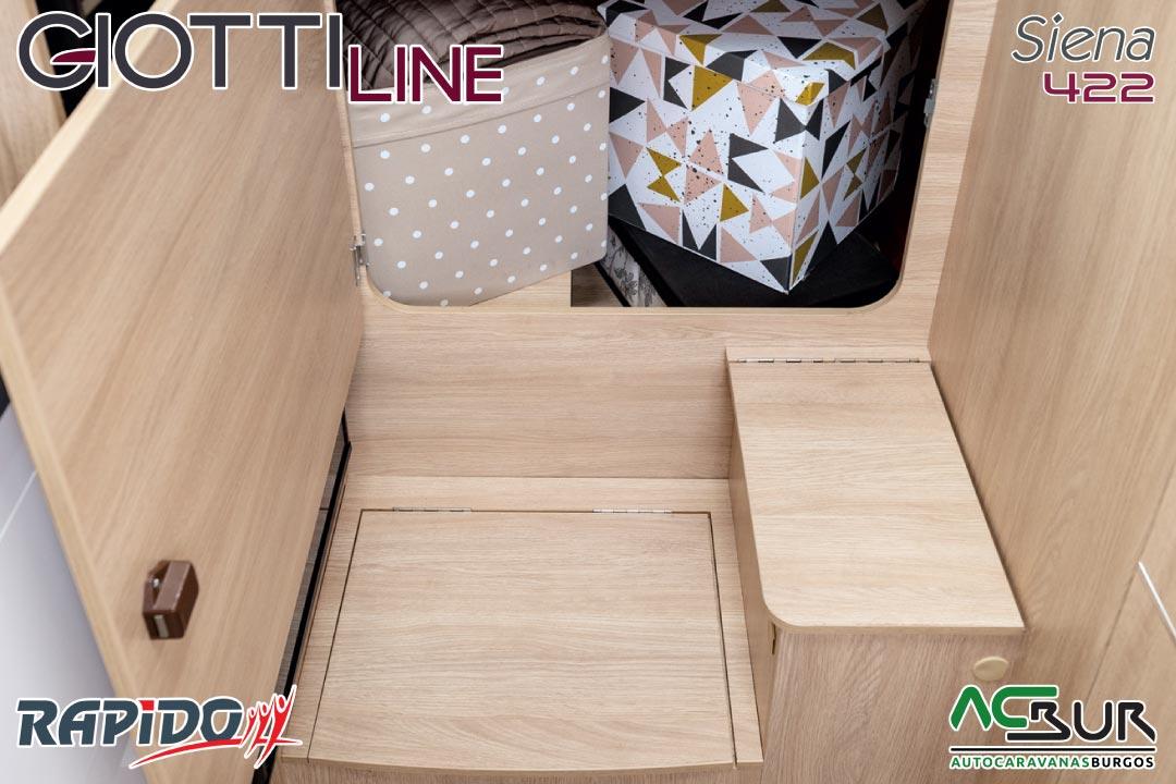 GiottiLine Siena 422 2022 almacenaje