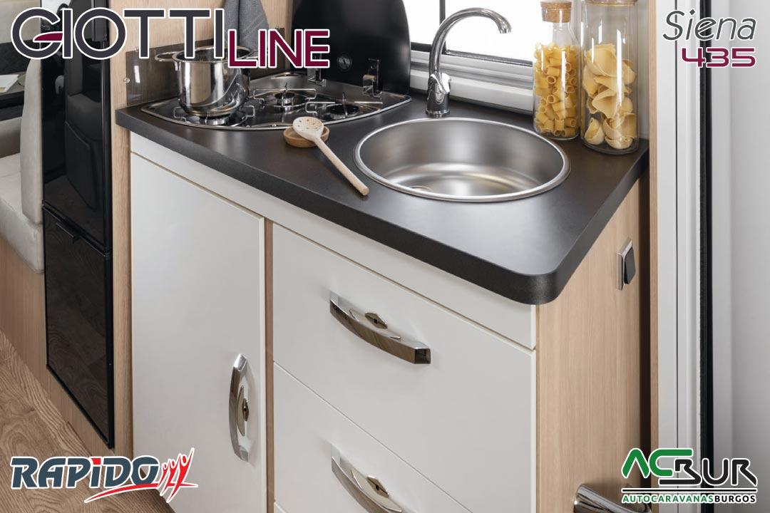GiottiLine Siena 435 2022 armarios