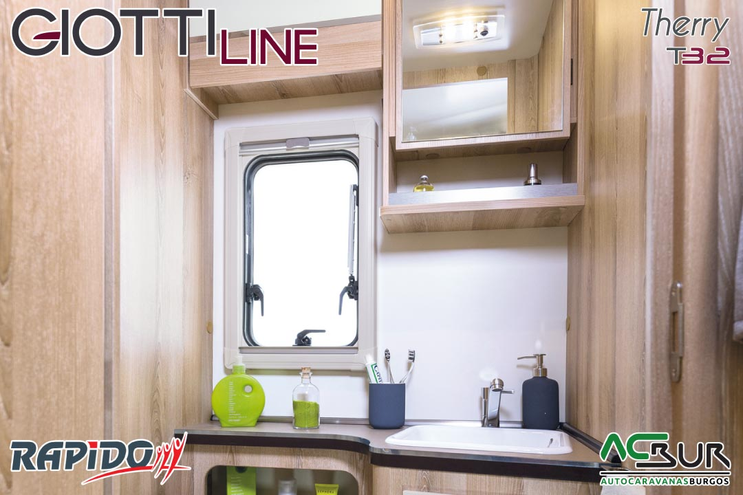 GiottiLine Therry T32 2022 baño 2